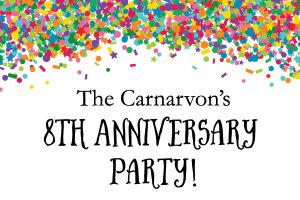 Carnarvon Birthday